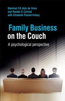 Читать Family Business on the Couch - Elizabeth Florent-Treacy