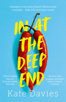 Читать In at the Deep End - Kate  Davies