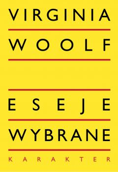 Читать Eseje wybrane - Virginia Woolf