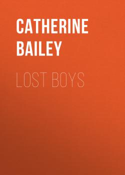 Читать Lost Boys - Catherine  Bailey