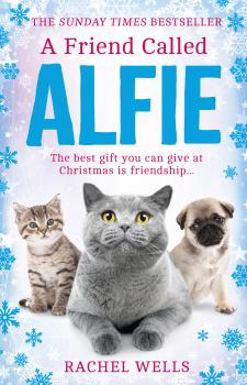 Читать A Friend Called Alfie - Rachel  Wells