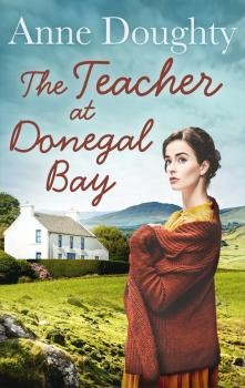 Читать The Teacher at Donegal Bay - Anne  Doughty
