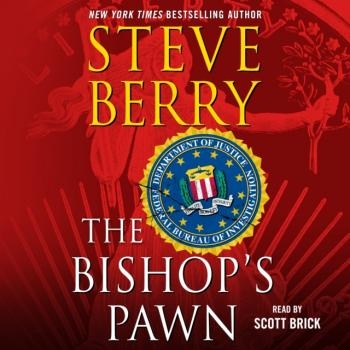 Читать Bishop's Pawn - Steve  Berry