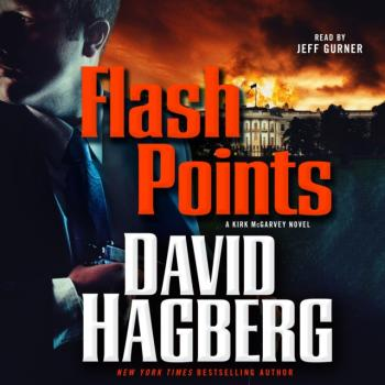 Читать Flash Points - David Hagberg