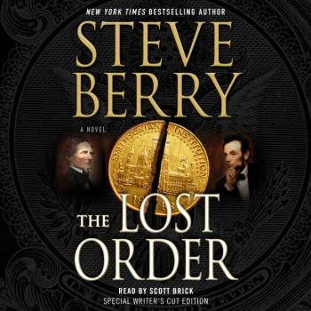 Читать Lost Order - Steve  Berry