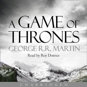 Читать Game of Thrones - George R.r. Martin