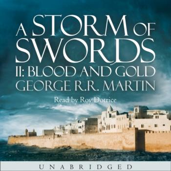 Читать Storm of Swords - George R.r. Martin