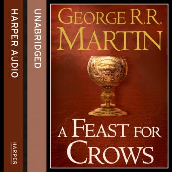 Читать Feast for Crows (Part Two) - George R.r. Martin