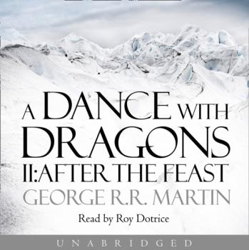 Читать Dance With Dragons - George R.r. Martin