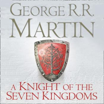 Читать Knight of the Seven Kingdoms - George R.r. Martin