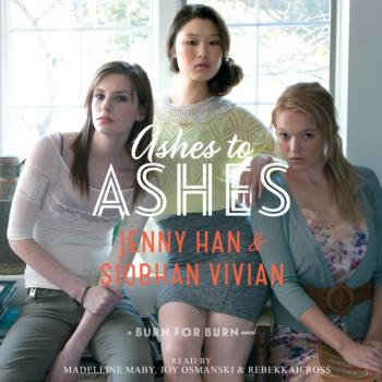 Читать Ashes to Ashes - Jenny Han