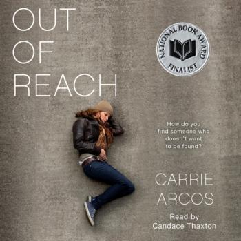 Читать Out of Reach - Carrie Arcos