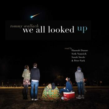 Читать We All Looked Up - Tommy Wallach