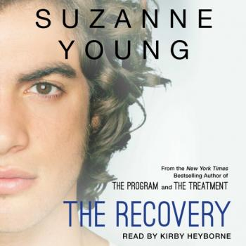 Читать Recovery - Suzanne  Young