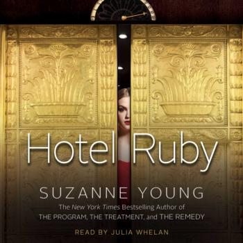 Читать Hotel Ruby - Suzanne  Young