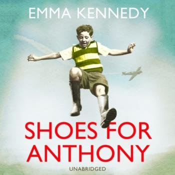 Читать Shoes for Anthony - Emma  Kennedy