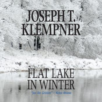 Читать Flat Lake in Winter - Joseph T. Klempner