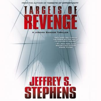 Читать Targets of Revenge - Jeffrey S. Stephens