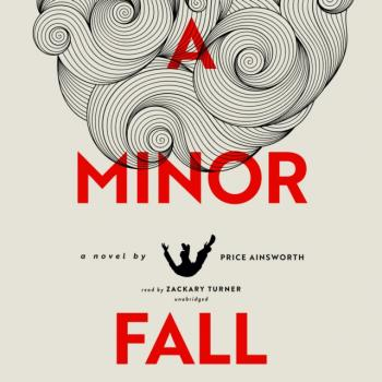 Читать Minor Fall - Price Ainsworth