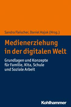 Читать Medienerziehung in der digitalen Welt - Отсутствует