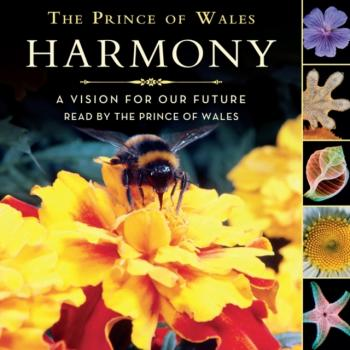 Читать Harmony Children's Edition - Charles HRH The Prince of Wales