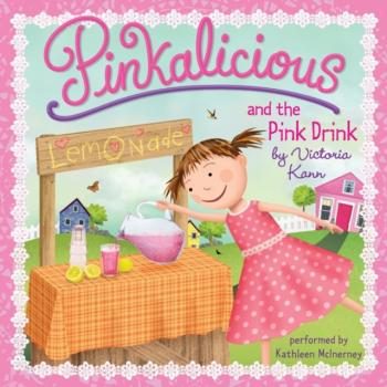 Читать Pinkalicious and the Pink Drink - Victoria Kann