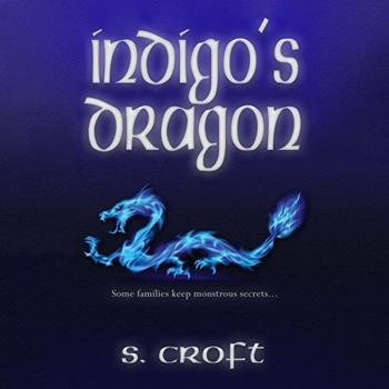 Читать Indigo's Dragon (Unabridged) - Sofi Croft