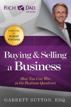 Читать Buying and Selling a Business - Garrett  Sutton