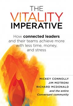 Читать The Vitality Imperative - Mickey Connolly
