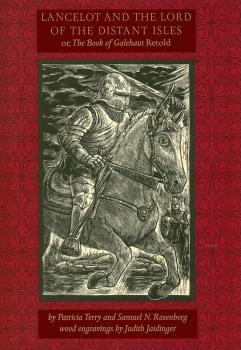 Читать Lancelot and the Lord of the Distant Isles - Patricia Terry