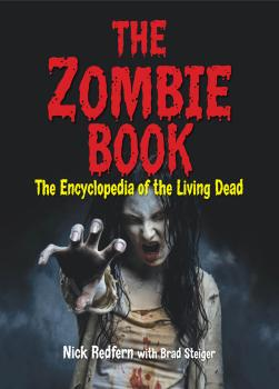 Читать The Zombie Book - Nick  Redfern