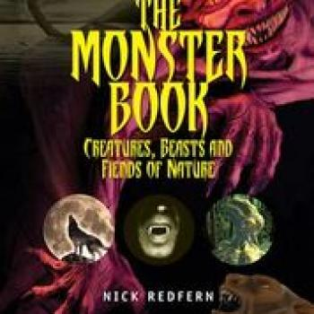 Читать The Monster Book - Nick  Redfern