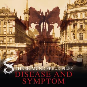 Читать A Historical Psycho Thriller Series - The Sigmund Freud Files, Episode 8: Disease and Symptom - Heiko Martens