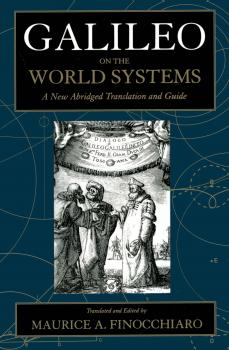 Читать Galileo on the World Systems - Galileo Galilei
