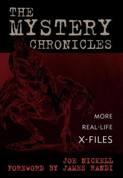 Читать The Mystery Chronicles - Joe Nickell