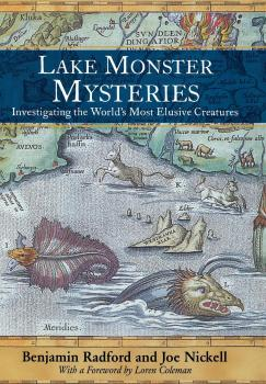 Читать Lake Monster Mysteries - Joe Nickell