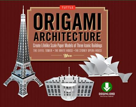 Читать Origami Architecture (booklet & downloadable content) - (Artist) Yee