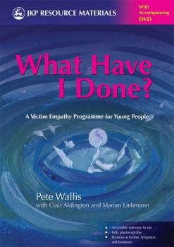 Читать What Have I Done? - Pete Wallis