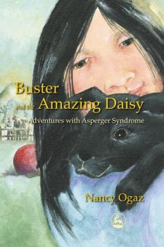 Читать Buster and the Amazing Daisy - Nancy Ogaz