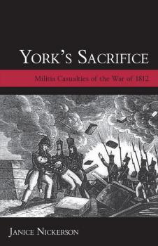 Читать York's Sacrifice - Janice Nickerson