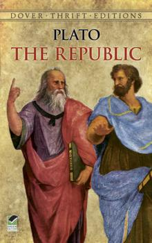 Читать The Republic - Plato