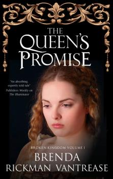Читать Queen's Promise, The - Brenda Rickman Vantrease