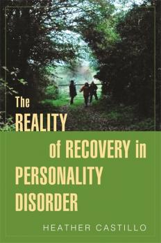 Читать The Reality of Recovery in Personality Disorder - Heather Castillo