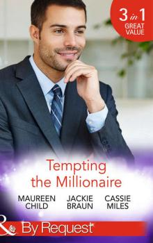 Читать Tempting the Millionaire: An Officer and a Millionaire - Cassie  Miles