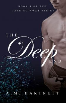 Читать The Deep End - AM  Hartnett