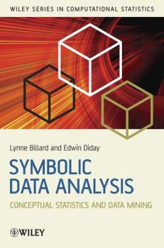 Читать Symbolic Data Analysis - Lynne  Billard