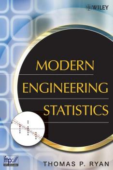 Читать Modern Engineering Statistics - Группа авторов