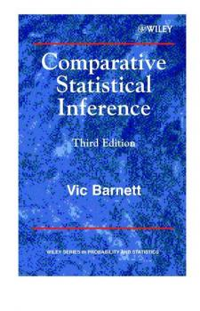 Читать Comparative Statistical Inference - Группа авторов