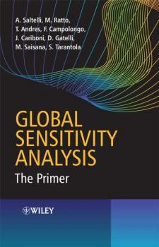 Читать Global Sensitivity Analysis - Jessica  Cariboni
