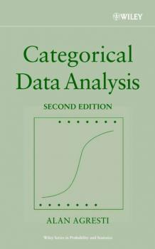 Читать Categorical Data Analysis - Группа авторов
